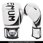 Venum Challenger 2.0 Boxing Gloves - White